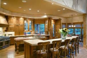 house plans with large kitchens home design america s best house plans