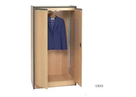 lockable wardrobe