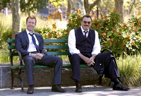 blue bloods donnie wahlberg and tom selleck are kind of donnie wahlberg pictures tom selleck and donnie wahlberg