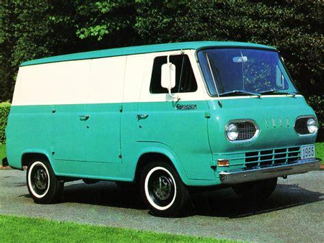 ford econoline 1965 ford econoline e 100