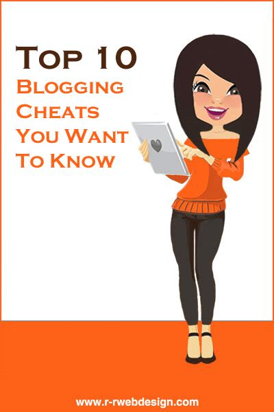 Hints You Need To Now by Top 10 Blogging Cheats You Want To