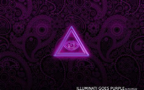 illuminati religion hintergrundbilder illustration augen lila symmetrie