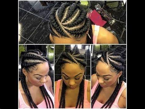 ghana braids ideas  pinterest corn braids