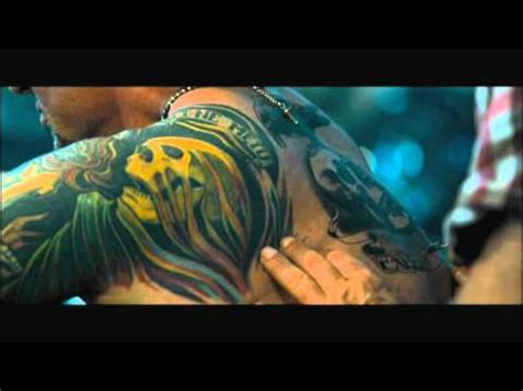expendables tattoo the expendables clip