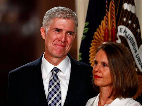 neil gorsuch facebook judge neil gorsuch trump s supreme court nominee