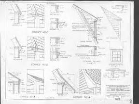 Gable Dormer Plans Shed Dormer Plans Casagrandenadela