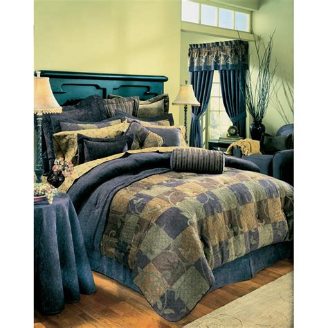 thomasville 174 patchouli comforter 113398 comforters at