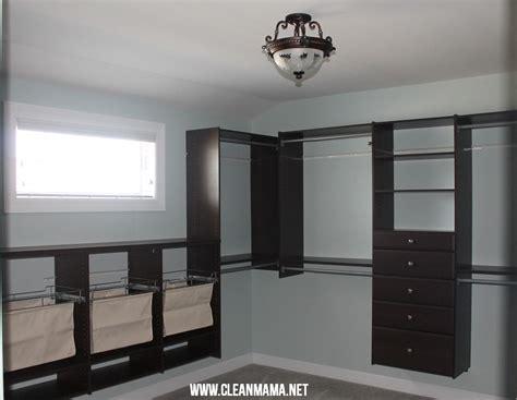 Martha Stewart Closet Martha Stewart Living Master Bedroom Closet Makeover