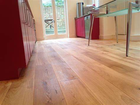 Wood floor sanding in London and Dorset / Our Latest News