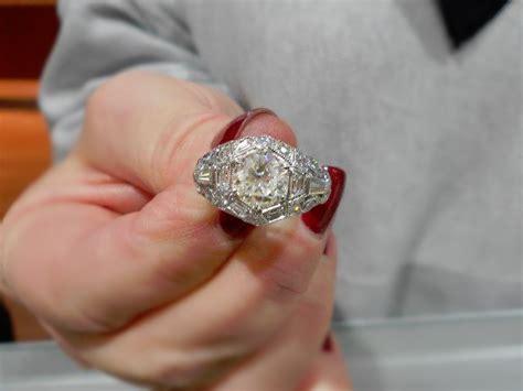 Handmade Diamonds - custom design engagement rings creating a symbol of your