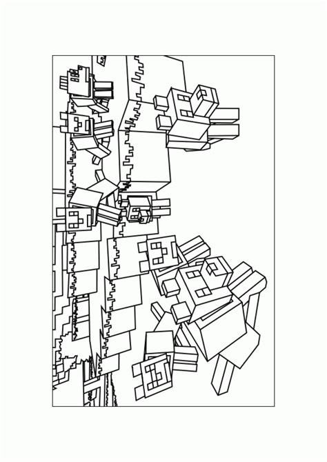 minecraft batman coloring pages minecraft coloring pages for kids coloring home