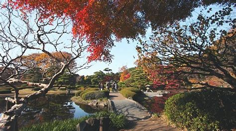East Garden by Tokyo Travel Imperial Palace East Gardens
