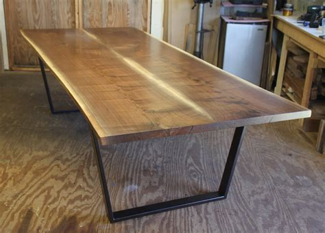 dining tables wood slab dining tables wood