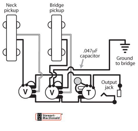 wiring  jazz bass stewmaccom