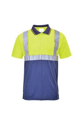 S479 3 In 1 s479 portwest two tone polo shirt
