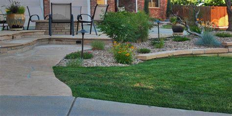 Landscape Ideas Denver Denver Landscaping Photos