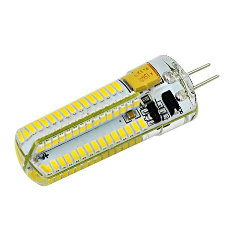 12v smd led lights mengsled mengs 174 g4 6w led light 120x 3014 smd led l