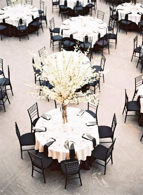black and white wedding inspiration cleveland museum of