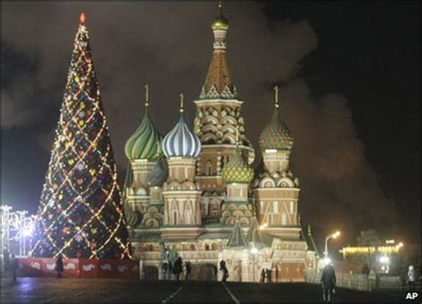 images of christmas in russia from our russian correspondent kondrashova 171 the kebab