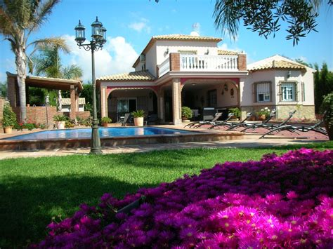 A Big House by Mijas Big House With Swimming Pool And Garden