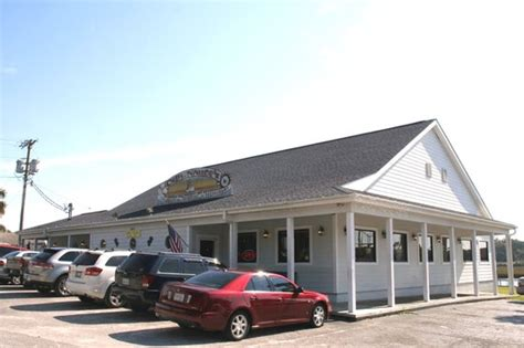Nc State Mba 541 Review by Captain Nance S Seafood Calabash Restaurant Reviews