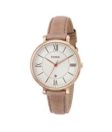 fossil es3487 price in india buy fossil