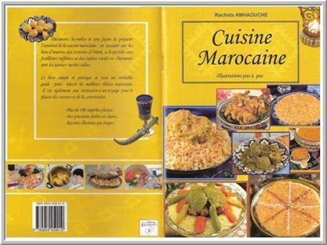 telecharger le livre de cuisine marocaine rachida hamaouche