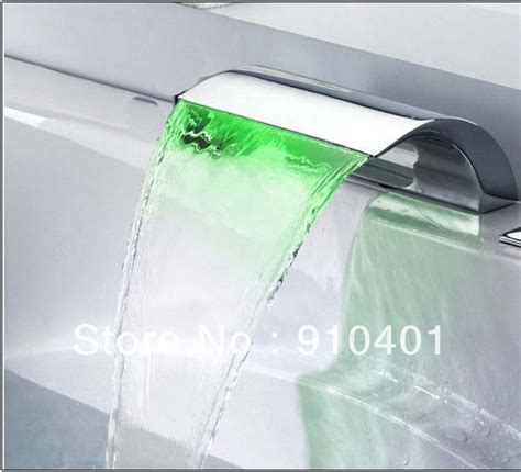 waterfall bathtub spout waterfall spout decorative kitchen cabinet hardware