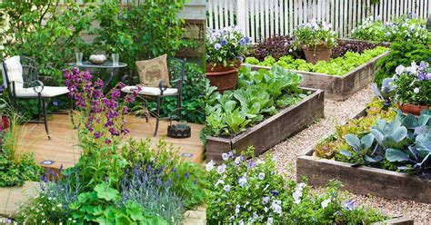 How to Create a Great Garden in Small Space Balcony
