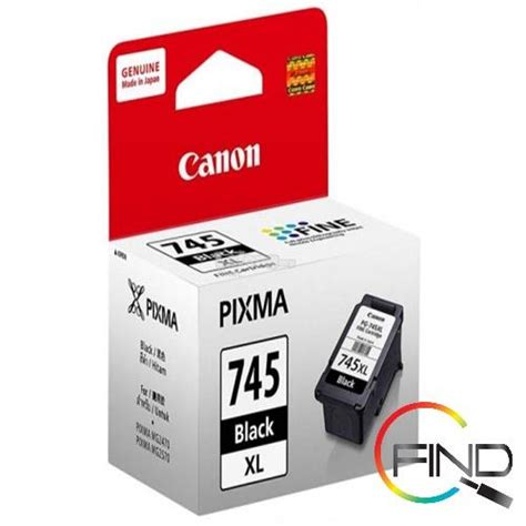 Canon Pg745s Black Ink canon pg 745 xl ink cartridg end 2 14 2017 12 15 pm myt