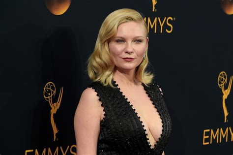 Ignorant Of The Day Kirsten Dunst by The Beguiled New Photo Kirsten Dunst Shares Last Image