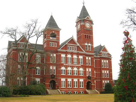 Auburn Mba Reviews by Research