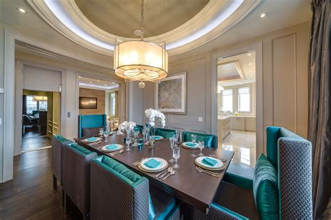 lighting trends the latest trends in dining room lighting caliber homes