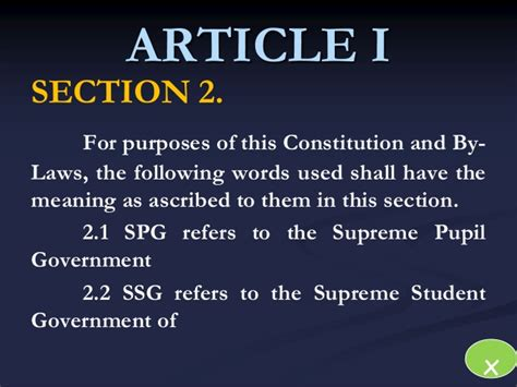 section 2 constitution deped order no 47 s 2014 constitution and by laws of