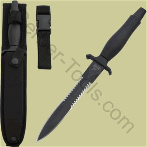 gerber mk ii gerber ii serrated knife 22 01874