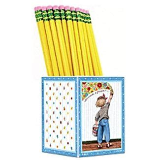 pencil holder for student desk teacher created resources pencil holder from mary