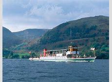 Ullswater steamers Year Round Weather