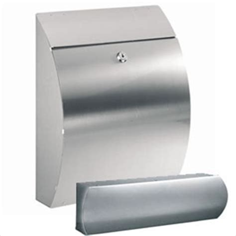 Proof Letter Boxes Pin By Colin Plested On Silver Mailboxes Stainless Steel