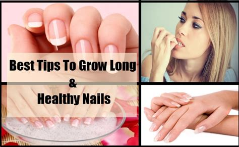 Healthy 07 Tips From Cosmo by Growing Longer And Healthy Hair Tips Hairstyle 2013