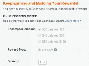 Where To Redeem Gift Cards For Cash - king of cash back quot discover it quot card review ways to save money when shopping