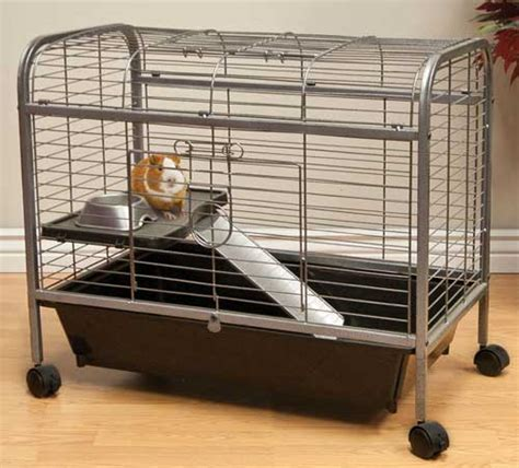 cage living room living room guinea pig home by ware mfg wa 01920