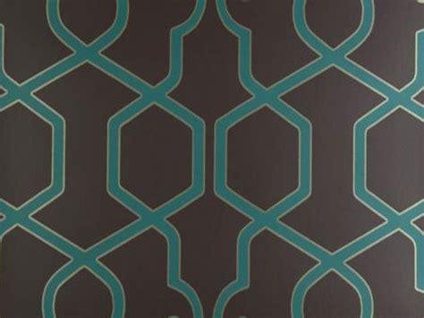 brown and teal teal and brown wallpaper wallpapersafari