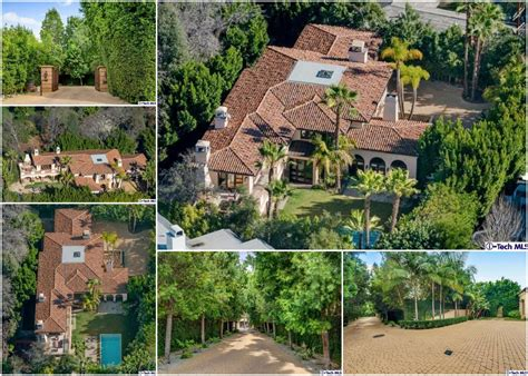 kim and kanye moving to lake forest celebrity real estate san fernando valley blog