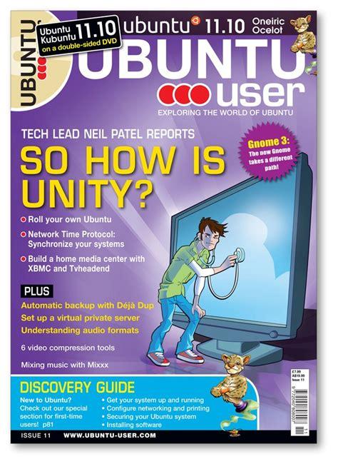 Unity Soldout ubuntu user 11