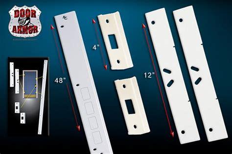 installing the best door reinforcement hardware