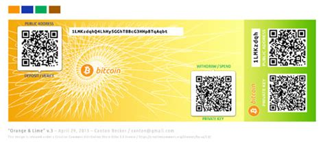 How To Make A Paper Bitcoin Wallet - the the bad and the of bitcoin security hongkiat