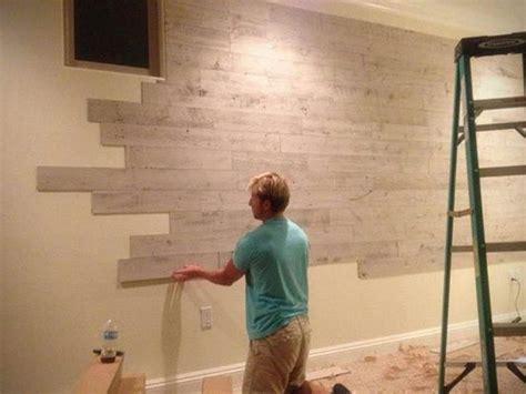 pareti rivestite di legno installare pareti in legno le pareti pareti in legno