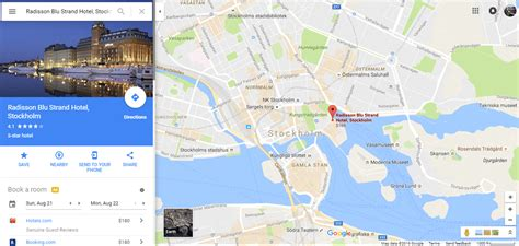 google stockholm the rave outside radisson blu strand stockholm loyalty