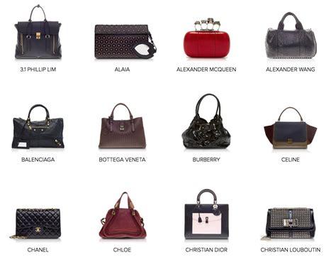 designer handbag brands style guru fashion glitz