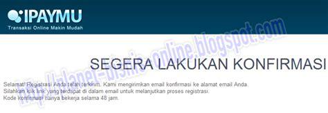 membuat rekening mandiri online alat pembayaran online indonesia aman ipaymu com kerja